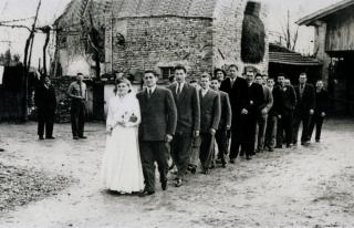 'Matrimonio Gilberta A.'