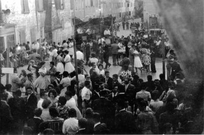 'Sagra', Sesto Al Reghena, 1960