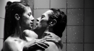 Charlotte Gainsbourg, Willem Dafoe in 'Antichrist', 2009
