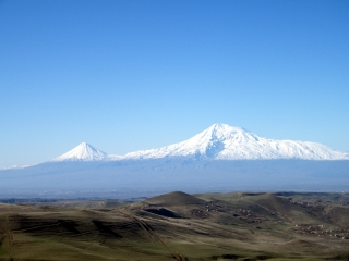'Piccolo e grande Ararat'