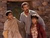 Said Tarchani, Mustafa Rachidi, Boubker Ait El Caid in 'Babel', 2006