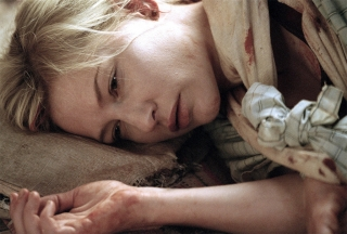 Cate Blanchett in 'Babel', 2006