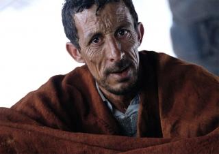 Mustafa Rachidi in 'Babel', 2006