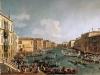 'Regata nel Canal Grande'