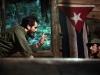 Demián Bichir, Benicio Del Toro in 'Che, l'argentin', 2008