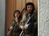 Catalina Sandino Moreno, Benicio Del Toro in 'Che, l'argentin', 2008