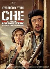 'Che, l'argentin', 2008, original poster