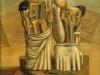'La Commedia e la Tragedia', 1926