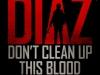 'Diaz', 2012, poster