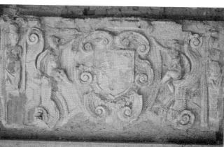 Stucco (prima del restauro)
