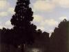 'L'impero delle luci', 1954