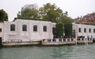 Peggy Guggenheim Collection, Canal Grande, Venezia