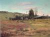 Claude Monet, 'Campo di tulipani'