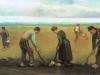 Vincent Van Gogh, 'I coltivatori di patate', 1884