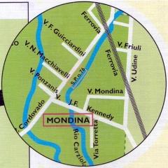 'Mondina', Gruaro