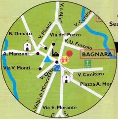 'Bagnara', Gruaro