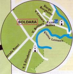 'Boldara', Gruaro
