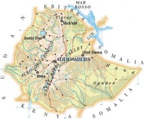 'Etiopia'