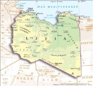 'Libia'