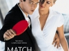 'Match Point', 2005, locandina francese