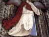 'Cupola della sagrestia di San Marco' (uno degli angeli)