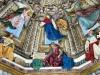 'Cupola della sagrestia di San Marco' (dettaglio della volta)
