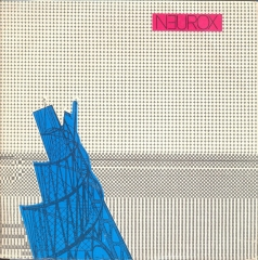 Copertina del 45 giri 'A raving night'