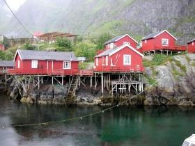 'Isole Lofoten'
