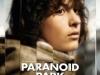 'Paranoid Park', 2007, locandina originale