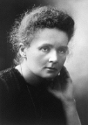 'Marie Curie'