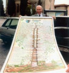 'Il cercatore di alberi... genealogici'