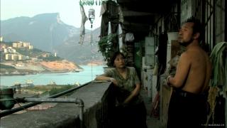 Sanming Han in 'Still Life', 2006