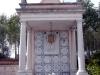 Memoriale ai bambini, cimitero di Gruaro
