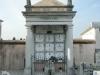 Memoriale ai bambini, cimitero di Bagnara