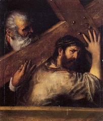 'Cristo portacroce'