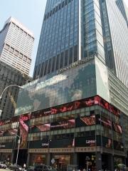 'Lehman Brothers'