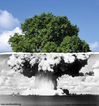 'Nuke Tree'