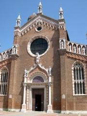 Chiesa della Madonna dell'Orto, Venezia