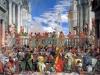 'Le nozze di Cana', 1562-1563