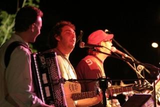 'Festa della borgata Palù', 25 settembre 2009
