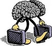 'Cervelli in fuga'