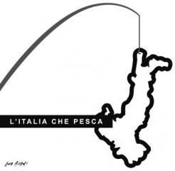 'L'Italia che pesca'