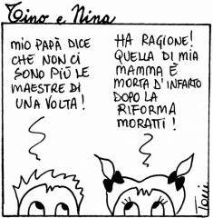 'Tino e Nina' #8