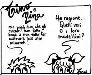 Toni, 'Tino e Nina', 11