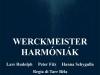 'Werckmeister harmóniák', 2000