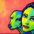 """Da molti anni studio il comportamento dei lupi, dei cani e dei gatti, questi ultimi due in relazione all'uomo. Trovo sia necessario comprendere ed approfondire la comunicazione con gli animali con i quali condividiamo la nostra quotidianità. Ristabilire armonia tra due specie è assai difficile, quando siamo sbilanciati verso un rapporto utilitaristico (cani da lavoro, etc.), o verso una relazione non rispettosa delle caratteristiche specifiche del cane, ad esempio cani considerati come bambini o peggio, una relazione basata sul """"io comando, tu obbedisci"""". Purtroppo le relazioni su cui intervengo sono spesso ricche di luoghi comuni come: """"il cane deve essere […]"""