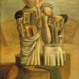 """A Padova, dal 20 gennaio al 27 maggio 2007, per iniziativa della Fondazione Bano, Palazzo Zabarella propone """"DE CHIRICO"""". Prima di entrare nei dettagli della mostra però bisogna chiedersi: chi era Giorgio De Chirico? Questo artista fu sicuramente il più importante esponente della Pittura Metafisica. La Metafisica nasce nel 1917 attraverso l'incontro di De Chirico con Carlo Carrà, in precedenza esponente del movimento futurista. Per Metafisica Giorgio De Chirico intendeva l'allusione a una realtà diversa, che va oltre quello che vediamo, i contenuti di un dipinto infatti devono andare al di là della realtà, cioè oltre natura e questo modo […]"""
