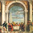 Dopo la mostra sul Veronese, tenutasi al Museo Correr, mi è venuta la curiosità di andare a visitare le opere che questo artista ha lasciato a Venezia. Tappa obbligata di questo tour è sicuramente la chiesa di San Sebastiano, uno dei più importanti luoghi dell'arte veneziana, riunendo il più straordinario corpus di opere di Paolo Caliari detto il Veronese. La sensazione che si prova entrando in questa chiesa è di dispersione perché lo sguardo si perde nell'osservare le molte opere presenti e non si sa davvero dove guardare, vista la bellezza di ciò che è conservato in questo edificio. L'intervento […]
