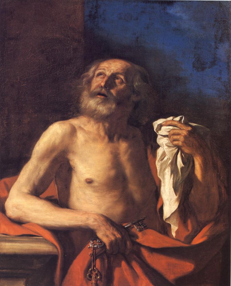 guercino_le-lacrime-di-pietro-1650-circa