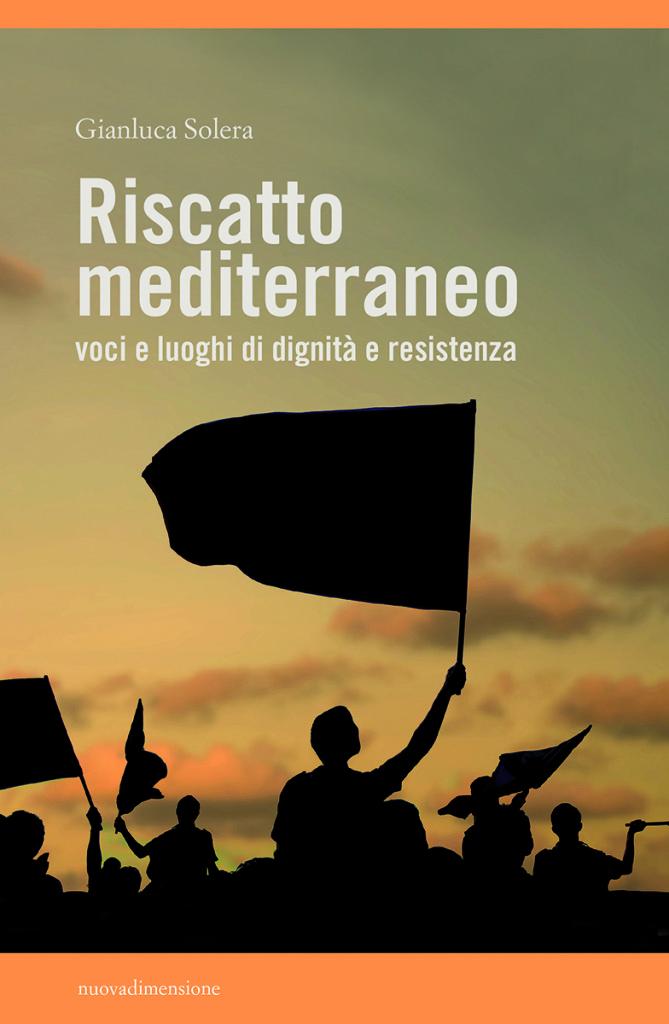'Riscatto mediterraneo', copertina